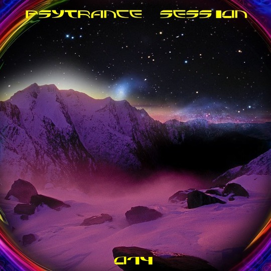 VA - Ash968 - Psytrance Session 014 (2019) Mp3, 320 Kbps [EDM RG]