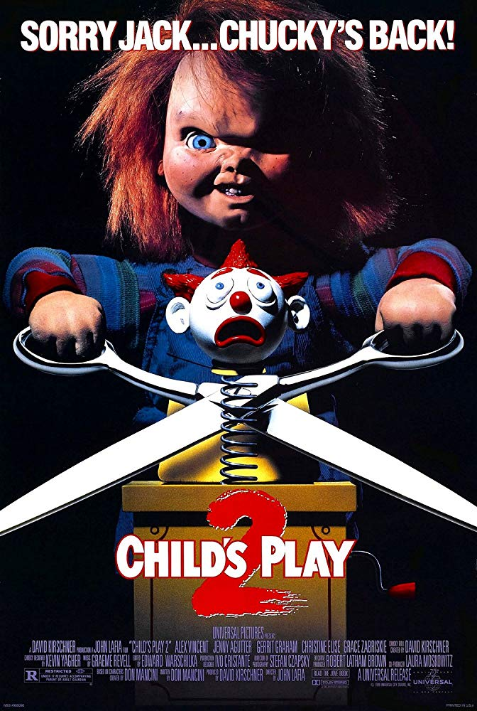 Childs Play 2019 720p HDCAM-1XBET