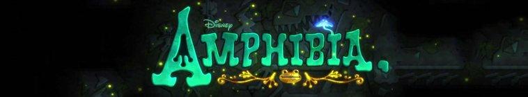 Amphibia S01E14 Anne Vs Wild 720p AMZN WEB DL DDP2 0 H 264 TVSmash