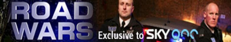 Road Wars S05E08 PDTV x264 UNDERBELLY