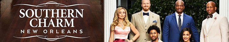 Southern Charm New Orleans S02E04 Housewarming Gone Cold 720p HDTV x264 CRiMSON