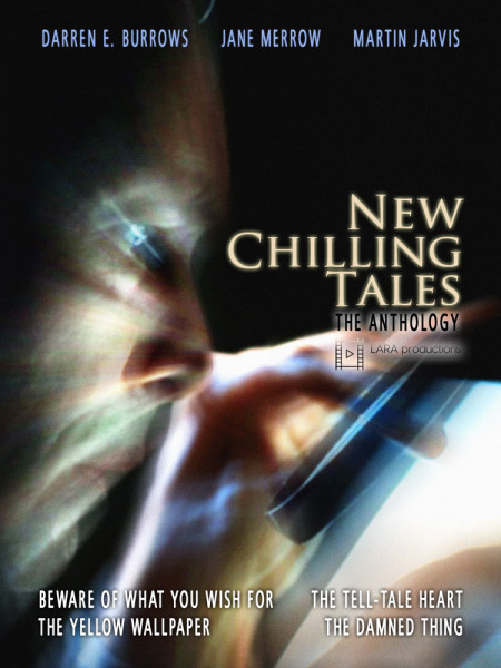 New Chilling Tales The Anthology (2019) HDRip x264 SHADOW