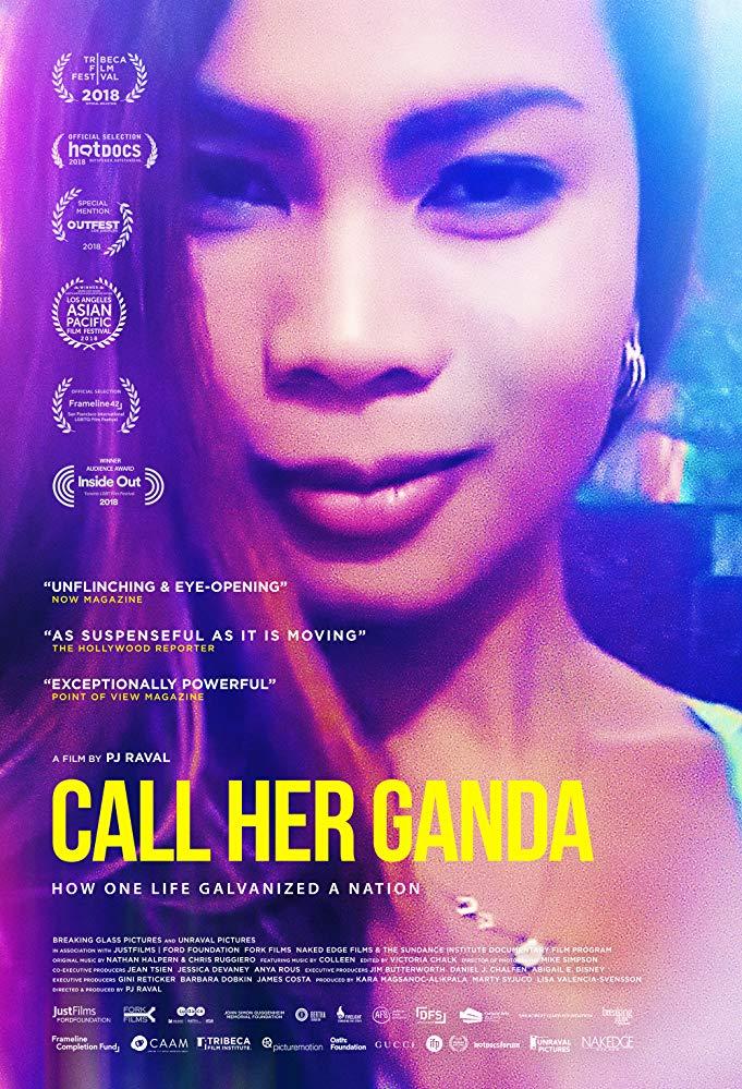 Call Her Ganda 2018 [WEBRip] [720p] YIFY