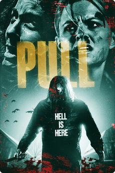 Pulled to Hell (2019) 720p WEBRip 800MB x264 GalaxyRG