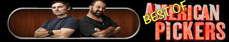 American Pickers Best of S02E34 720p WEB h264 CookieMonster