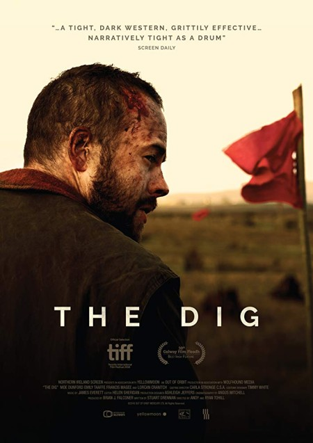 The Dig (2019) HDRip XviD AC3 EVO