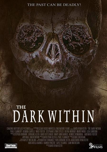 The Dark Within (2019) HDRip AC3 x264 CMRG