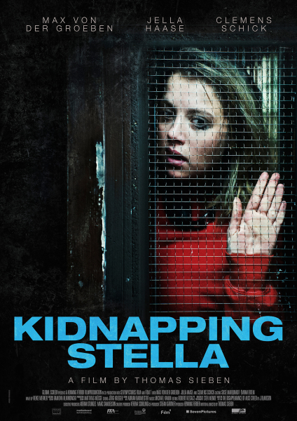 Kidnapping Stella (2019) 720p WEBRip 800MB x264 GalaxyRG