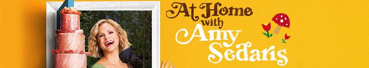 At Home With Amy Sedaris S02E08 720p WEB x264 KOMPOST