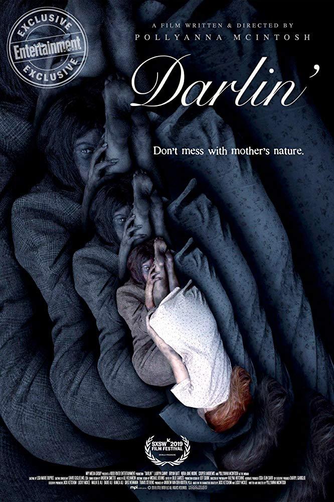 Darlin' 2019 1080p AMZN WEB-Rip DDP5 1 HEVC-DDR[EtHD]