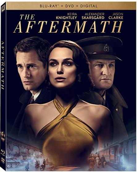 The Aftermath (2019) 720p BluRay Hindi English x264 AAC 6CH LOKi