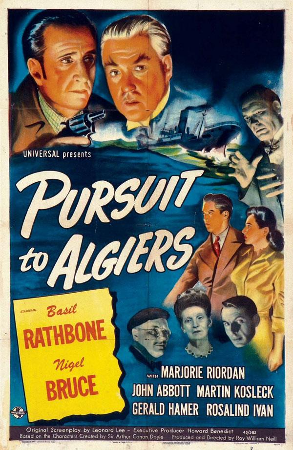 Pursuit To Algiers 1945 1080p BluRay H264 AAC-RARBG