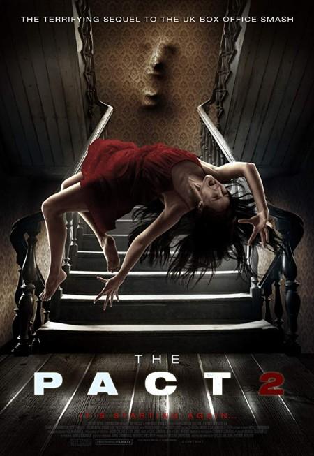 The Pact II 2014 1080p BluRay H264 AAC RARBG