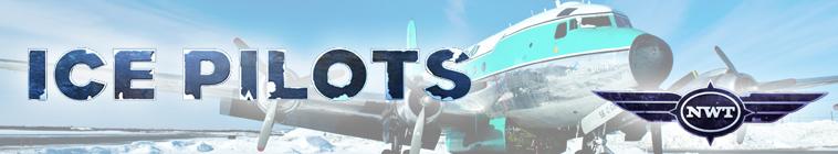 Ice Pilots NWT S05E02 Shoot Out 720p HDTV x264 CRiMSON