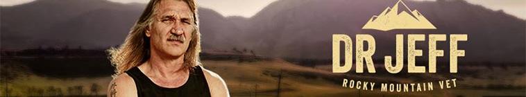 Dr Jeff Rocky Mountain Vet S06E09 Head Over Heels 720p WEBRip x264 CAFFEiNE