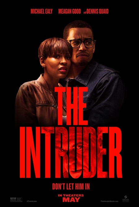 The Intruder 2019 1080p WEBRip 1400MB DD5 1 x264 GalaxyRG