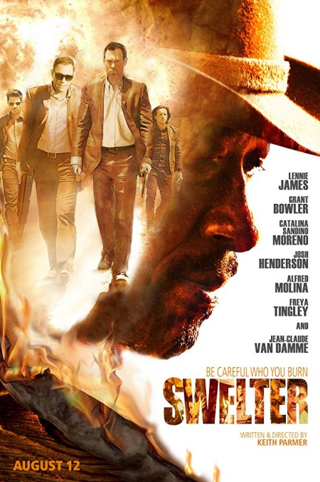 Swelter (2014) 720p BluRay H264 AAC RARBG