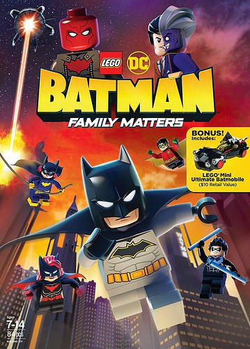 LEGO DC Batman Family Matters 2019 BRRip AC3 x264-CMRG