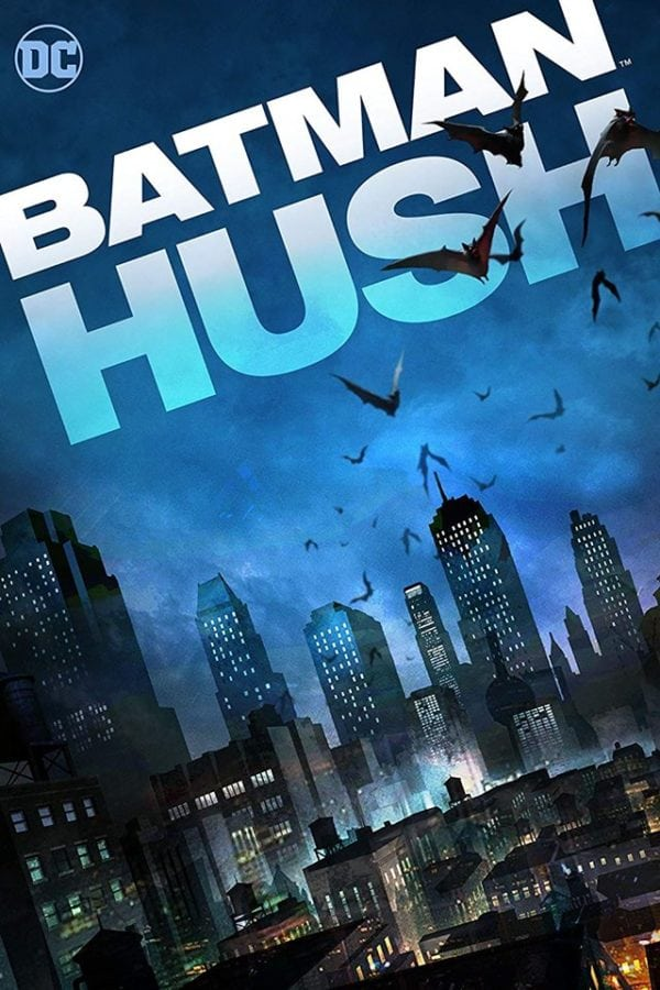 Batman Hush 2019 English 1080p WEB-Rip x264 1 3GB ESubs[MB]