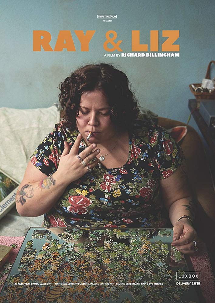 Ray and Liz 2018 LiMiTED 720p BluRay x264-CADAVER