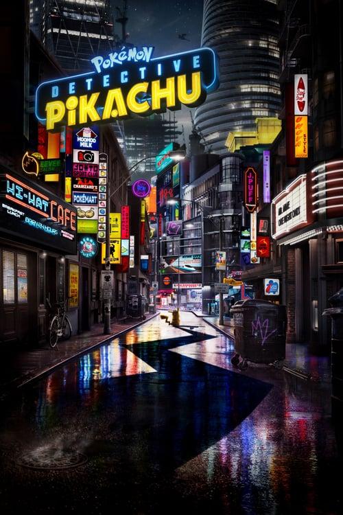Pokemon Detective Pikachu 2019 REMUX 1080p Blu-ray AVC Atmos DTS-HD MA 7 1-LEGi0N
