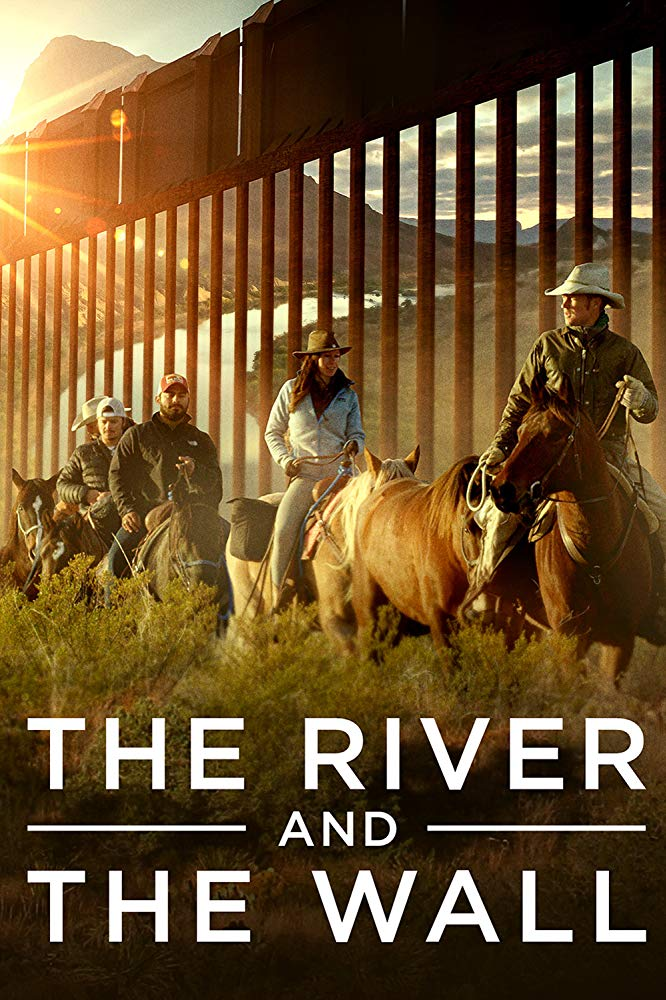 The River and the Wall 2019 BRRip XviD MP3-XVID