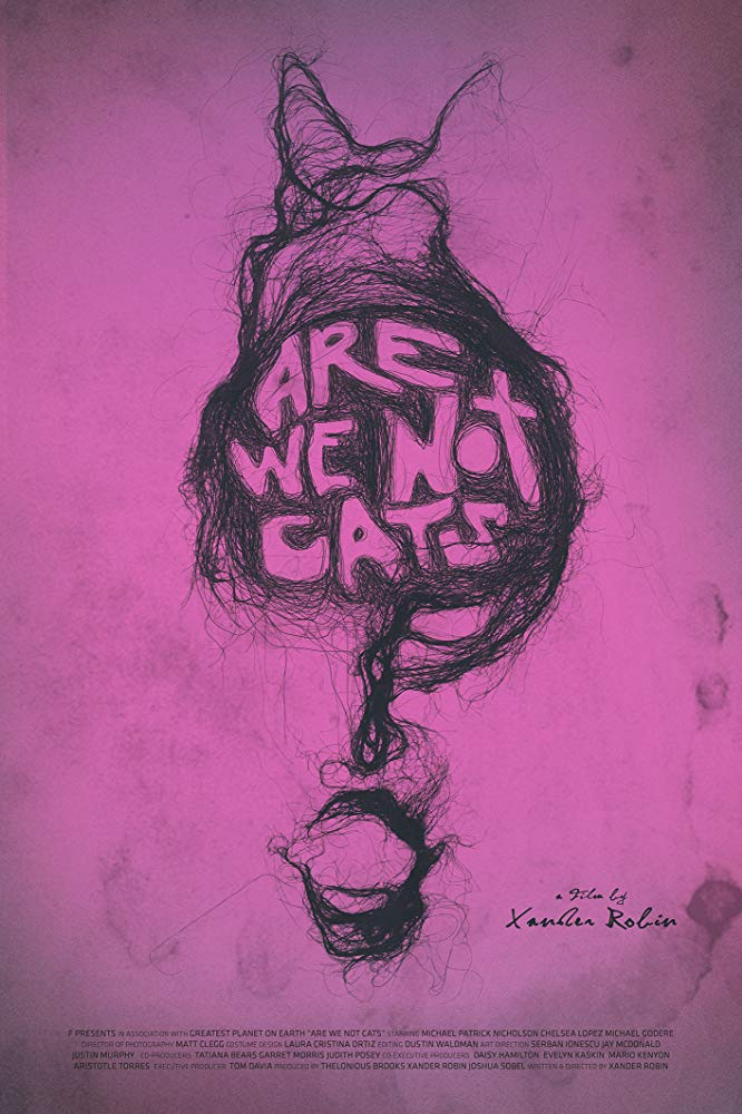 Are We Not Cats 2016 1080p WEBRip x264-RARBG