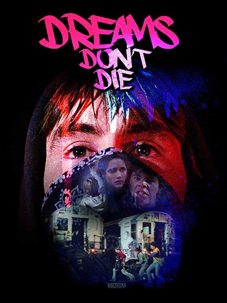 Dreams Dont Die 1982 WEBRip x264-ION10