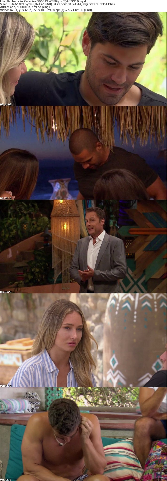 Bachelor in Paradise S06E12 WEBRip x264-ION10