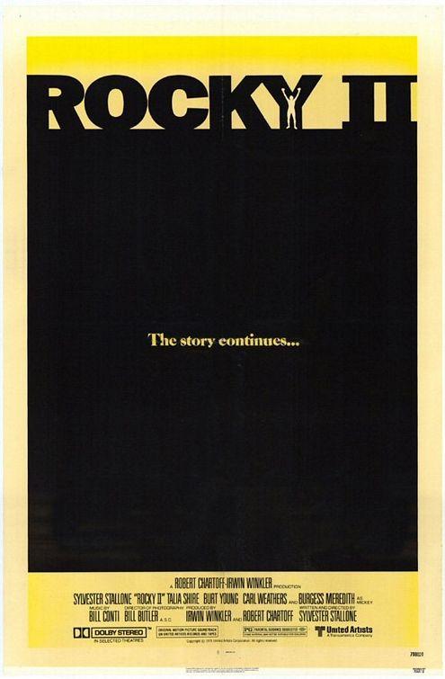 Rocky II 1979 720p BluRay x264-x0r