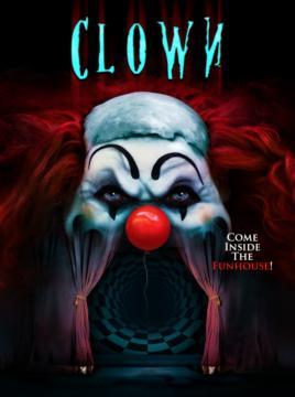 Clown (2019) 1080p WEB DL H264 AC3 EVO