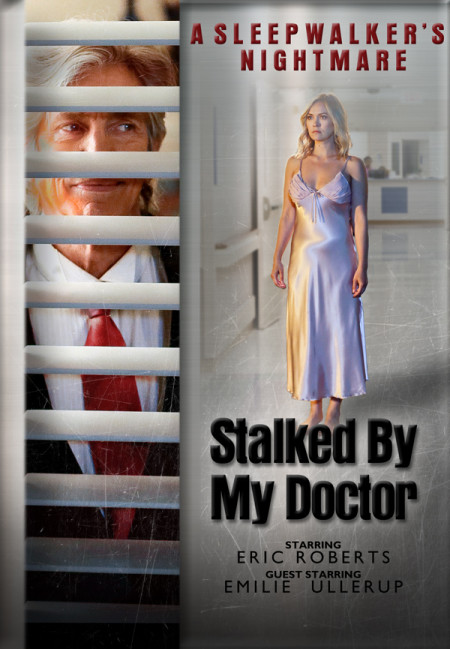 Stalked By My Doctor A Sleepwalkers Nightmare (2019) HDTV x264 W4F
