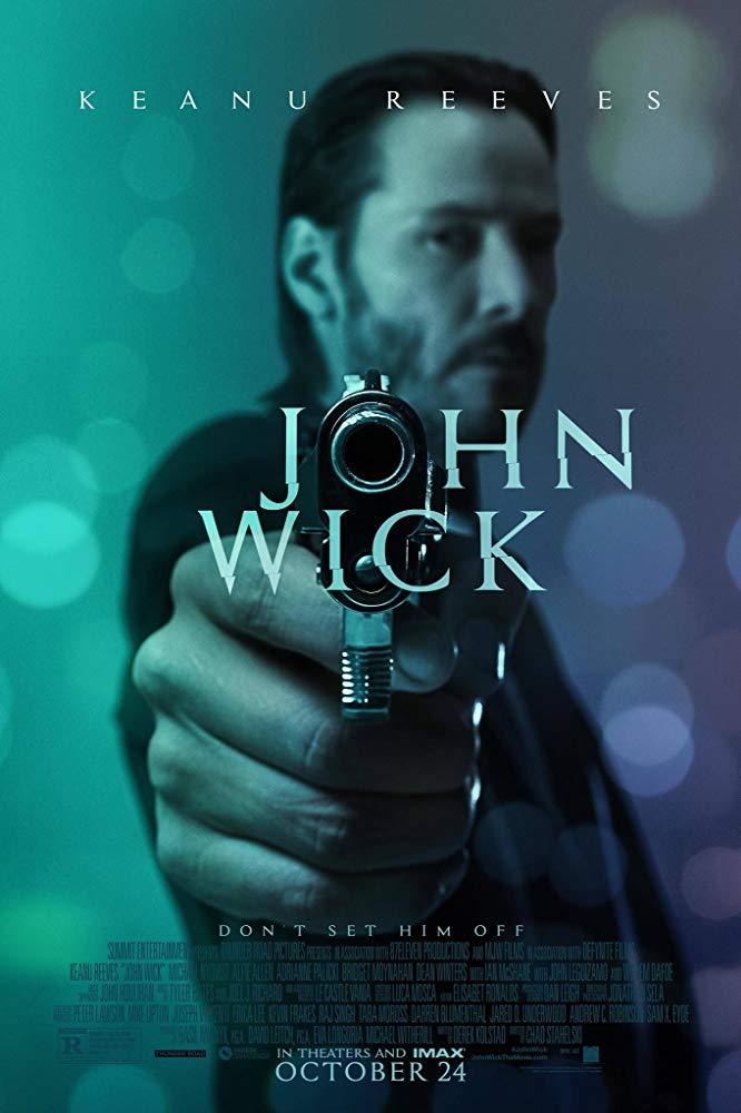 John Wick 2014 (1080p x265 HEVC 10bit AAC 7 1 Q22 Joy) [UTR]