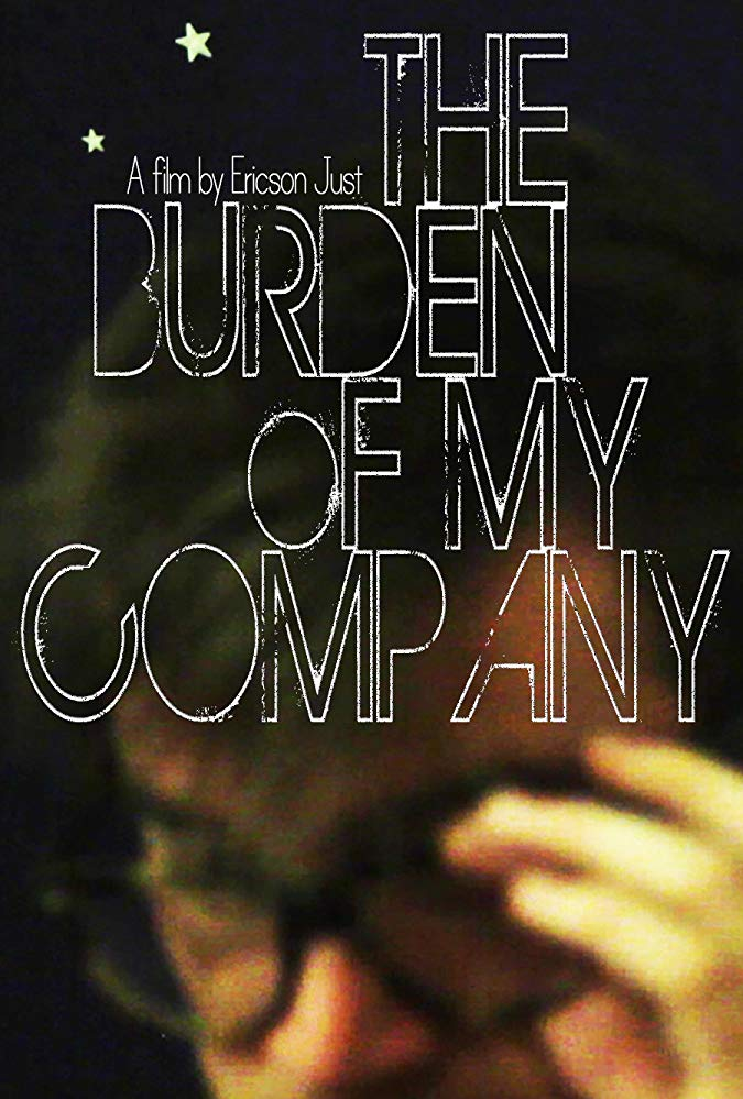 The Burden of My Company 2015 WEBRip XviD MP3-XVID