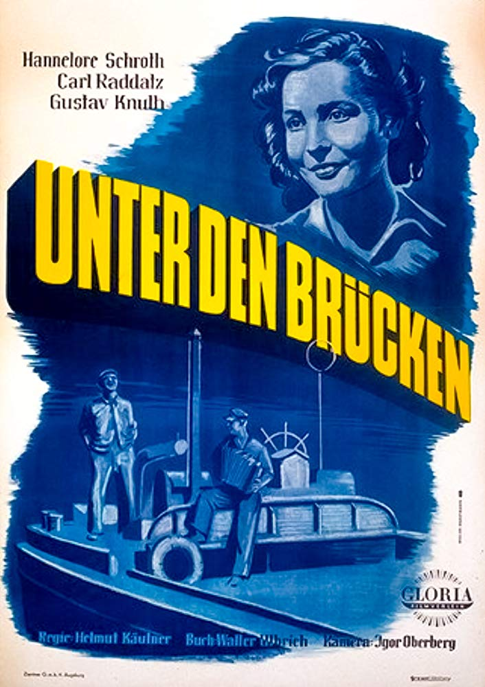Under The Bridges 1946 GERMAN 1080p BluRay H264 AAC-VXT