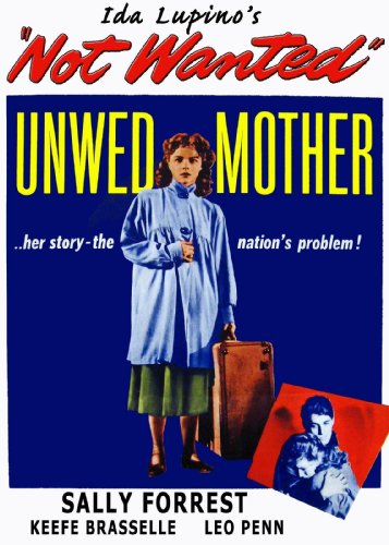 Not Wanted 1949 BRRip XviD MP3-XVID