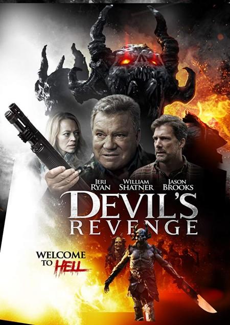 Devils Revenge 2019 HDRip AC3 x264 CMRG