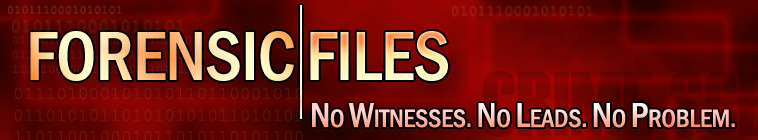 Forensic Files S04E07 DSR x264 REGRET