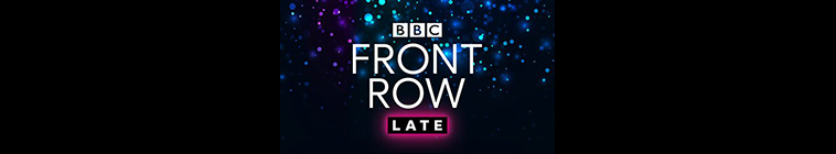 Front Row Late S05E05 HDTV x264 LE