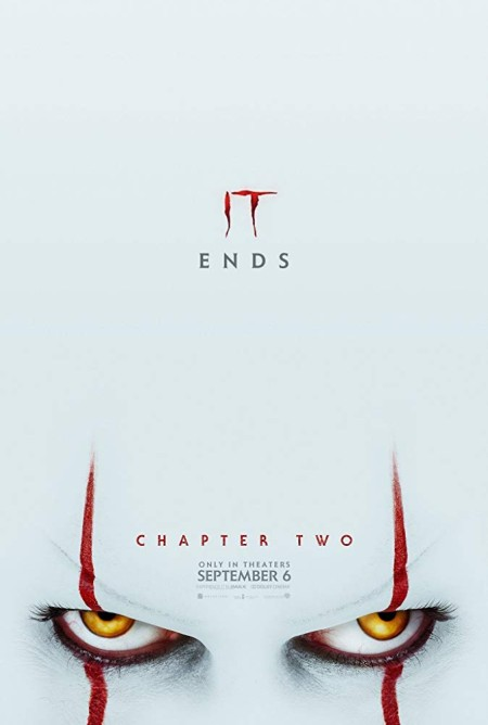 It Chapter Two 2019 HC HDRip XviD B4ND1T69