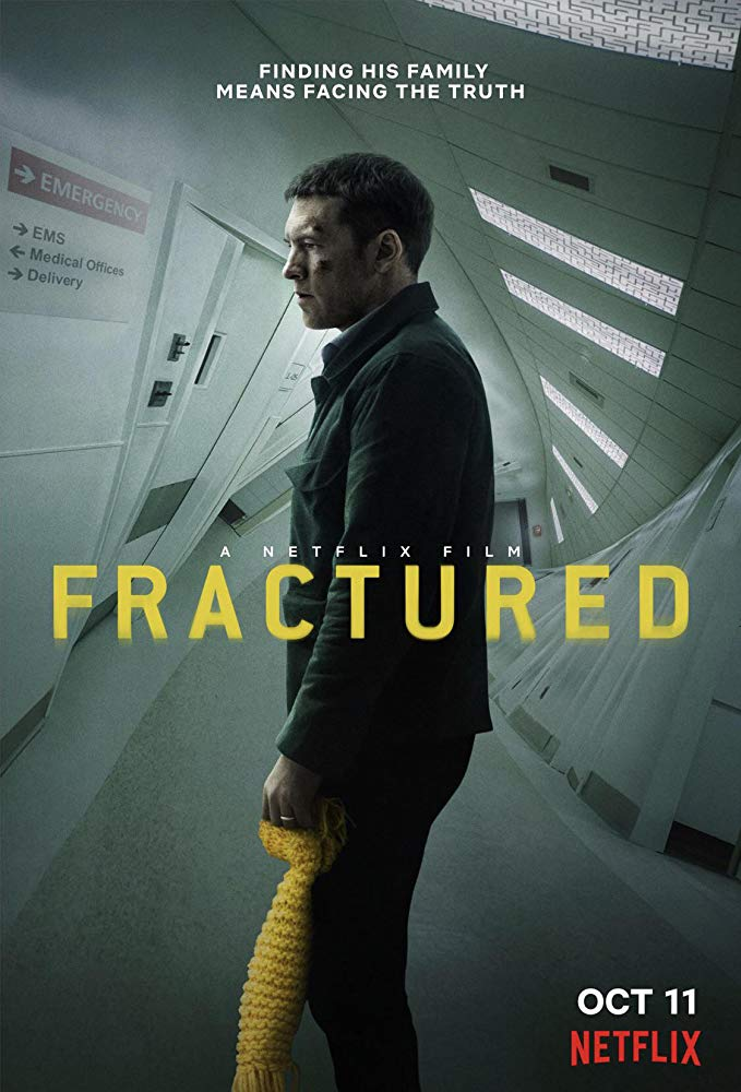 Fractured 2019 1080p NF WEB-DL DDP5 1 x264-NTG[EtHD]