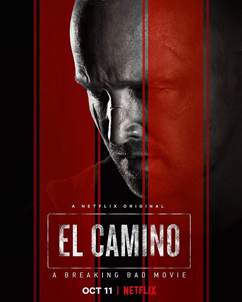 El Camino A Breaking Bad Movie 2019 1080p NF WEBRip x264 DD 5 1 ESubs - LOKiHD - Telly
