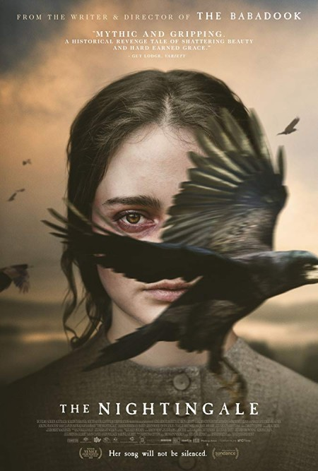The Nightingale (2018) HDRip AC3 x264-CMRG
