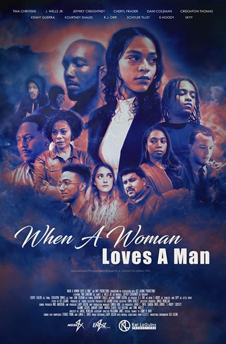 When a Woman Loves a Man (2019) HDRip XviD AC3  EVO