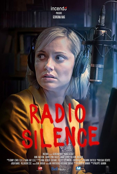 Radio Silence (2019) HDTV x264 - SHADOW