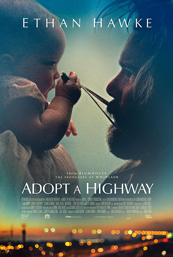 Adopt a Highway 2019 [WEBRip] [720p] YIFY