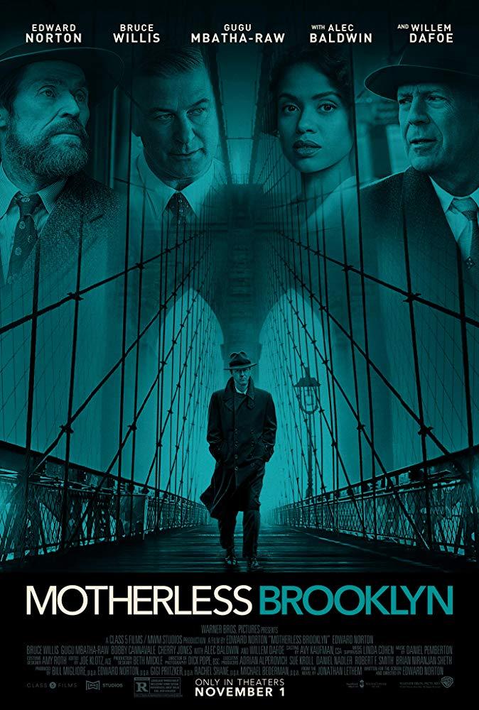 Motherless Brooklyn 2019 720p HDCAM-GETB8-WS