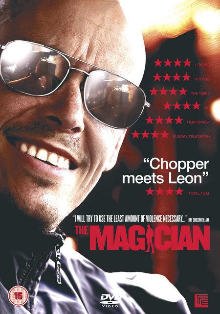 The Magician 2005 DVDRip H264 AC3 DD20-Will1869