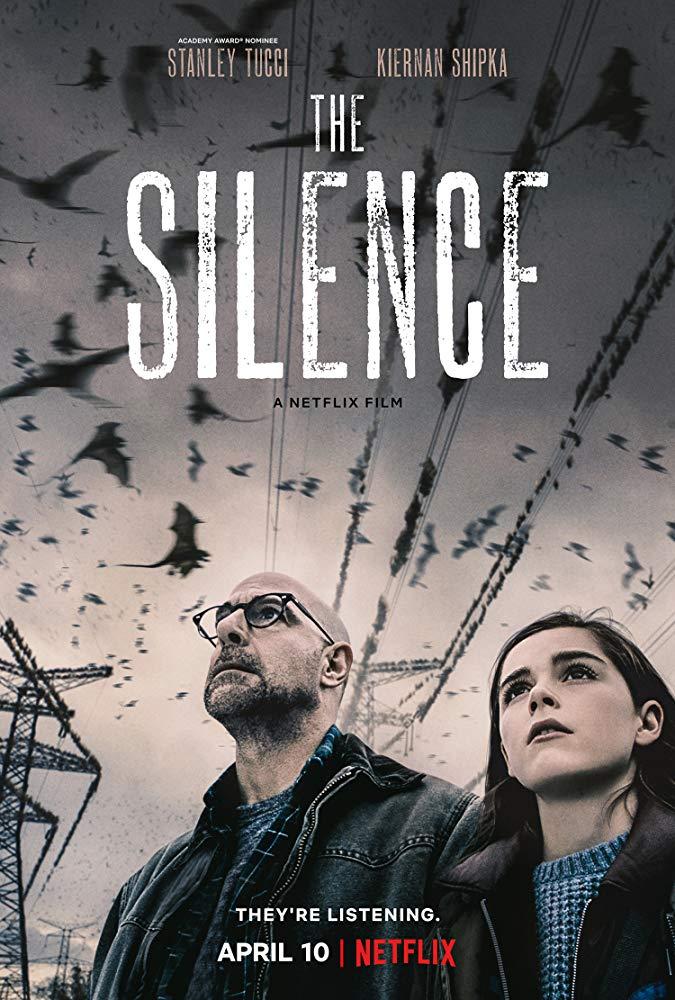 The Silence 2019 [BluRay] [720p] YIFY