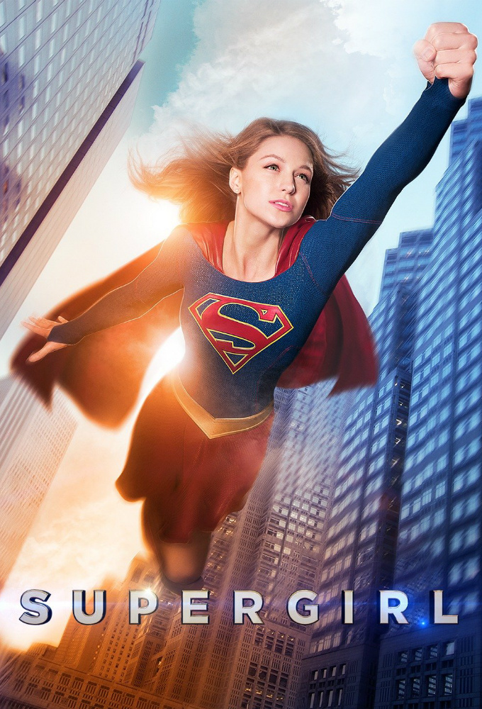 Supergirl S05E07 Tremors 1080p Amazon WEB-DL DD+5 1 H 264-QOQ